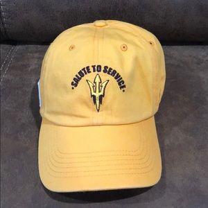 Arizona State Salute to Service Hat